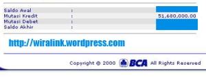 Hasil Bisnis Online dan Internet Marketing